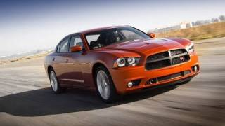 2012 Dodge Charger SRT8 - Drive Time Review videos
