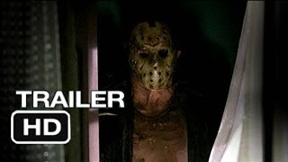 Friday The 13th Part 2 Official Trailer #1 (2015) Horror