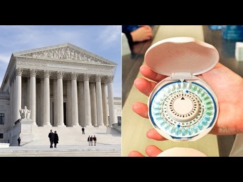 Hobby Lobby At SCOTUS (w/ Dahlia Lithwick)