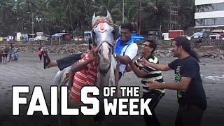 Faily týždňa