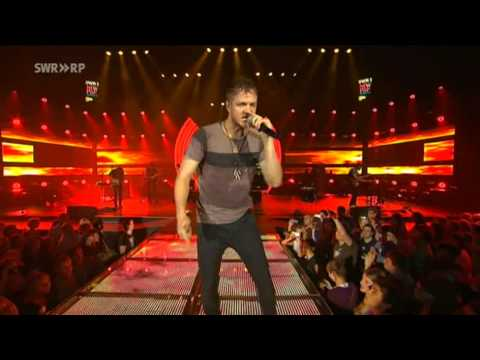 Imagine Dragons - Radioactive (Live Baden Baden 2013)