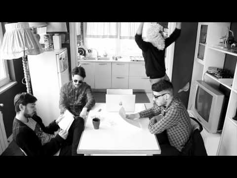 The Pills - Harlem Shake (Teaser 2° Stagione)