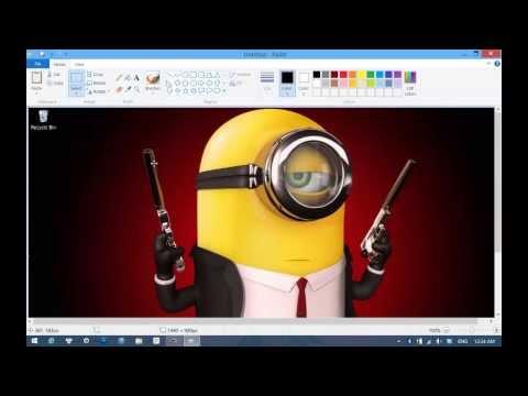 Hướng dẫn chụp ảnh màn hình (ScreenShot) máy tính trên Windows