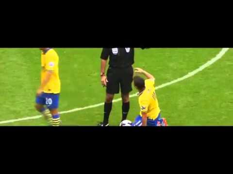 Mesut Özil vs Sunderland Away Arsenal Debut 14-09-2013 HD