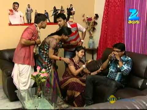 Ganga Tho Rambabu - Watch Full Episode 10 of 22nd February 2013
