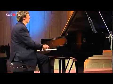 Oh..! BORIS BEREZOVSKY PLAYS IN SCHWETZINGEN FESTIVAL 2001 LIVE HIGH END