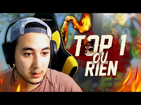ON PLACE UNE GROSSE GAME... TOP1 OU RIEN 🥇