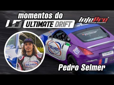 Pedro Selmer no Ultimate Drift