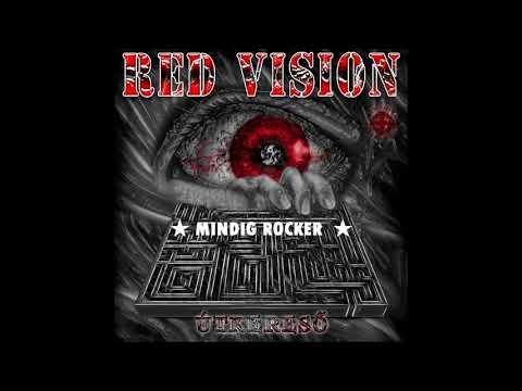 Red Vision - Megjelent a nagylemez, indul az Útkereső turné