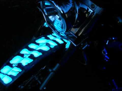 Illuma Glow Car Paint
