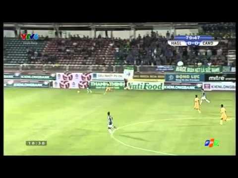 Hoàng Anh Gia Lai 4 - 2 CAND [Cúp Quốc Gia 2015]