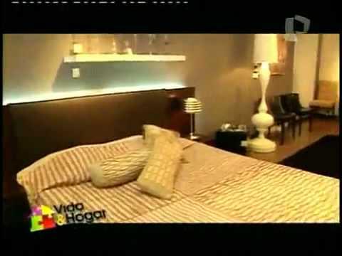 C mo decorar un dormitorio tendencias en dormitorios for Como decorar un cuarto pequeno