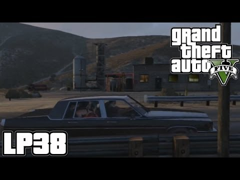 GTA5 - Trevor-Hipster & Autosex ?! - Let's Play GTAV #38 - Grand Theft Auto five Deutsch