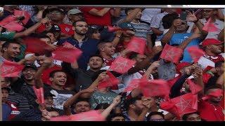 بالفيديو.. انطلاق عملية التلقيح بالمؤسسات الصحية مجانا للراغبين في تشجيع المنتخب المغربي بأبيدجان | حصاد اليوم