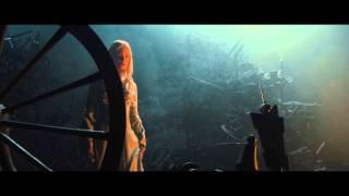 Maléfique - Extrait du film : Aurore et le fuseau