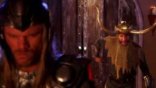 THOR XXX: AN AXEL BRAUN PARODY-official Trailer