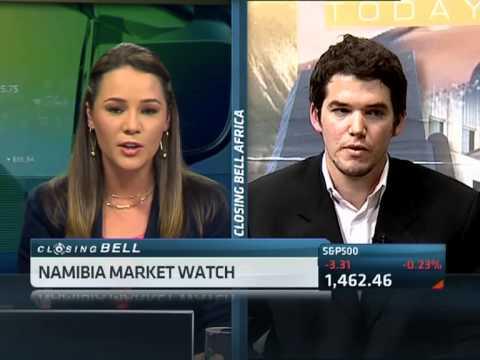 17 September - Namibian Market Watch with Patrick  image