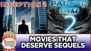 Movies That Deserve Sequels