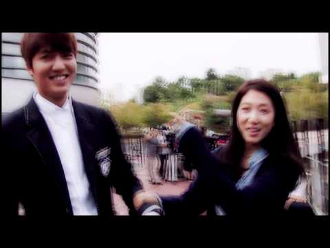 What Makes You Beautiful - Lee Min Ho & Park Shin Hye