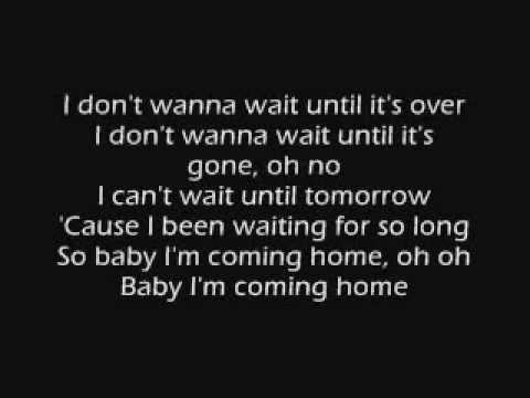 Enrique Iglesias - Coming Home Lyrics | MetroLyrics
