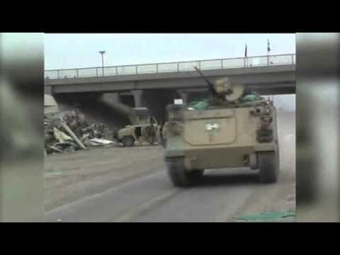 Troops Battle Al-Qaida Fighters Near Baghdad