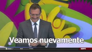 Fraude En El Sorteo FIFA 2014