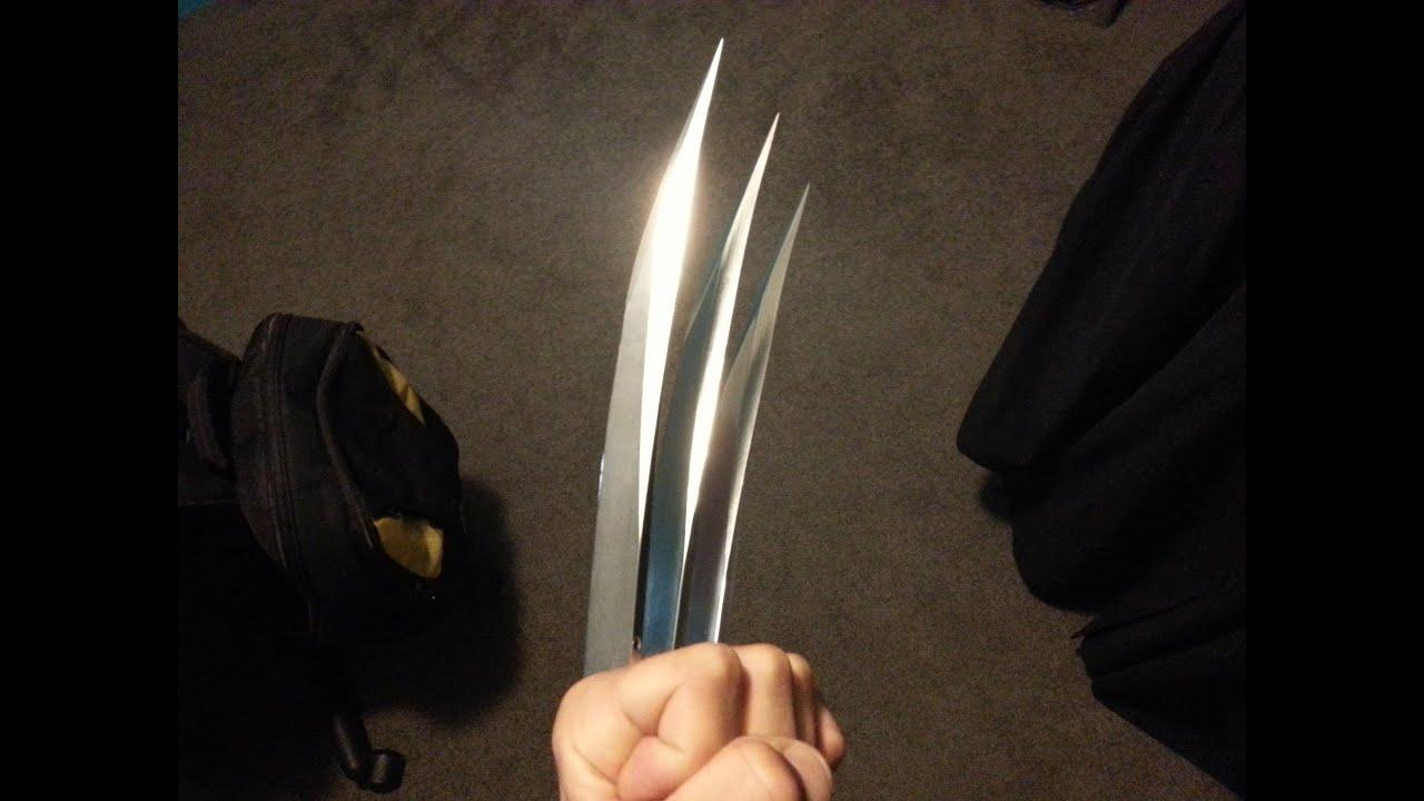 Как сделать охотничий нож своими