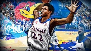 NCAA College Hoops 2k14 Andrew Wiggins Road To The Draft
