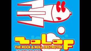 Zolof the Rock & Roll Destroyer - Mean Old Coot view on youtube.com tube online.
