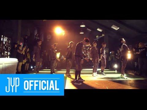 GOT7 - Girls Girls Girls, Got7's official music video of their 1st single, Girls Girls Girls.