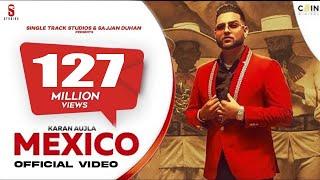 Mexico Koka Karan Aujla Video HD Download New Video HD