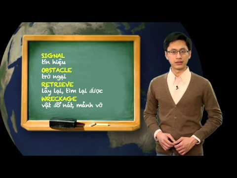 Học tiếng Anh qua tin tức - Nghĩa và cách dùng từ Challenge (VOA)