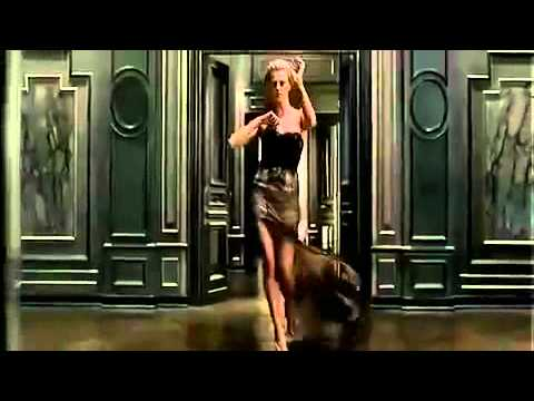 pub dior j 39 adore charlize theron hd youtube. Black Bedroom Furniture Sets. Home Design Ideas