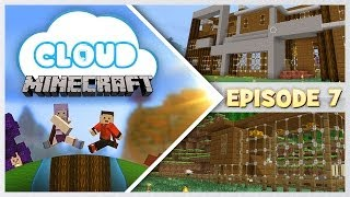 """""""NEW KITCHEN & LIVING SPACE"""" Cloud 9 - S2 Ep.7"""