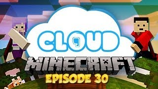 """BOUNCEY HOUSE v.1.5 + DARK TOWER JOURNEY"" Cloud 9 - Ep 30"