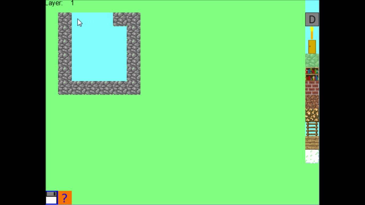 Blueprint Maker 0 2 For Builders Mod Minecraft Youtube