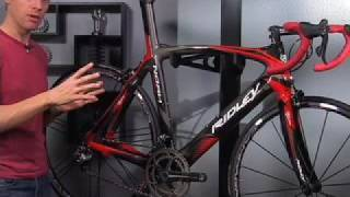 Competitive Cyclist Reviews Ridley Noah