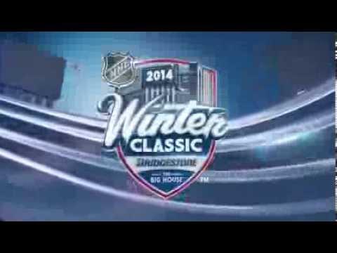 Avs Winter Classic Nhl Winter Classic