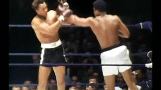 Vreveal HD Remastered Muhammad Ali Vs. Cleveland Big Cat