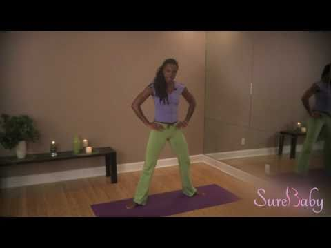 Pregnancy Tips - 2nd Trimester Fitness & Yoga