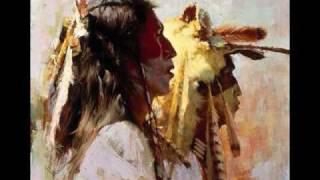 Ly-O-Lay-Ale-Loya - (american indian music)
