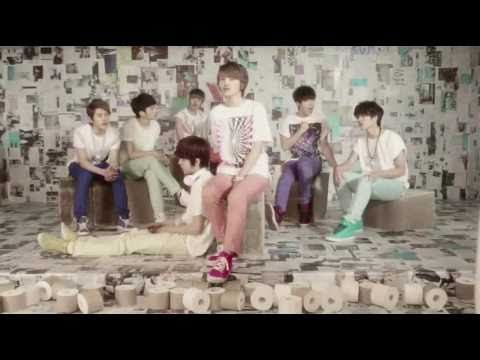 After School - Shampoo (INFINITE ver.)