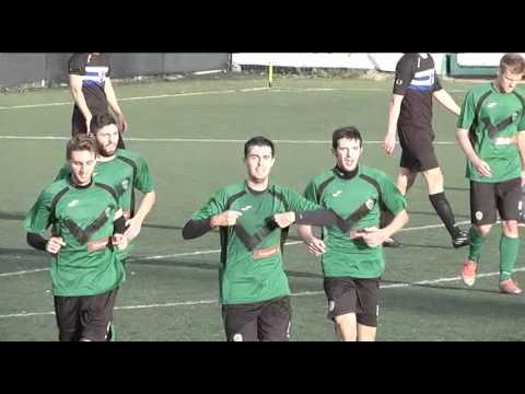 Copertina video Virtus Don Bosco - San Martino 2-0