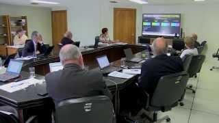 CNTE apresenta pesquisa ao Conselho Nacional de Educação - CNTE