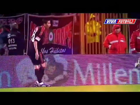 video viva futbol