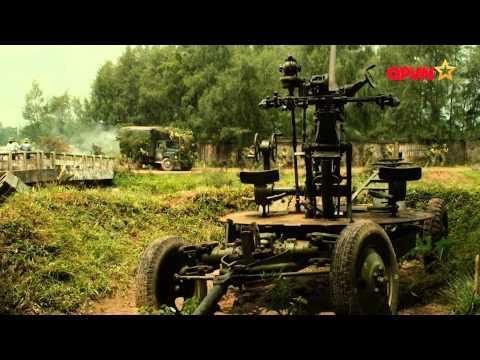 [GKN-QPVN] Phóng sự câu chuyện về phim chiến tranh