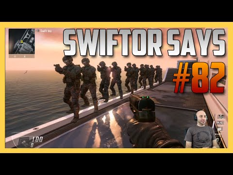 Swiftor Says #82 Don't Fall
