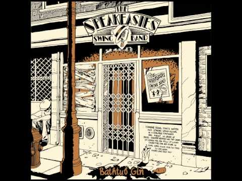 Η Ιστορία του Ζορμπά (Zormpas' Story) - the Speakeasies' Swing Band!