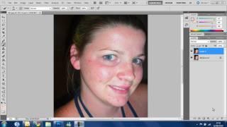 Video Aula Photoshop CS5 Em Português Tratamento De