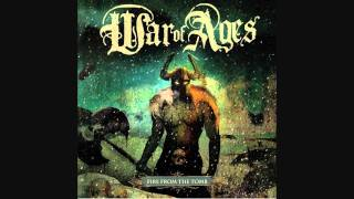 (HD W/ Lyrics) Battle On War Of Ages Fire From The